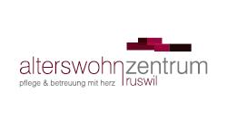 Logo Alterswohnzentrum