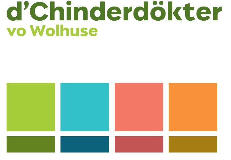 Logo Chinderdökter