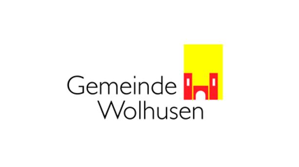 Logo Gemeinde Wolhusen
