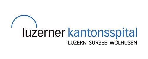 Logo LUKS