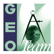 Logo Geo-Team